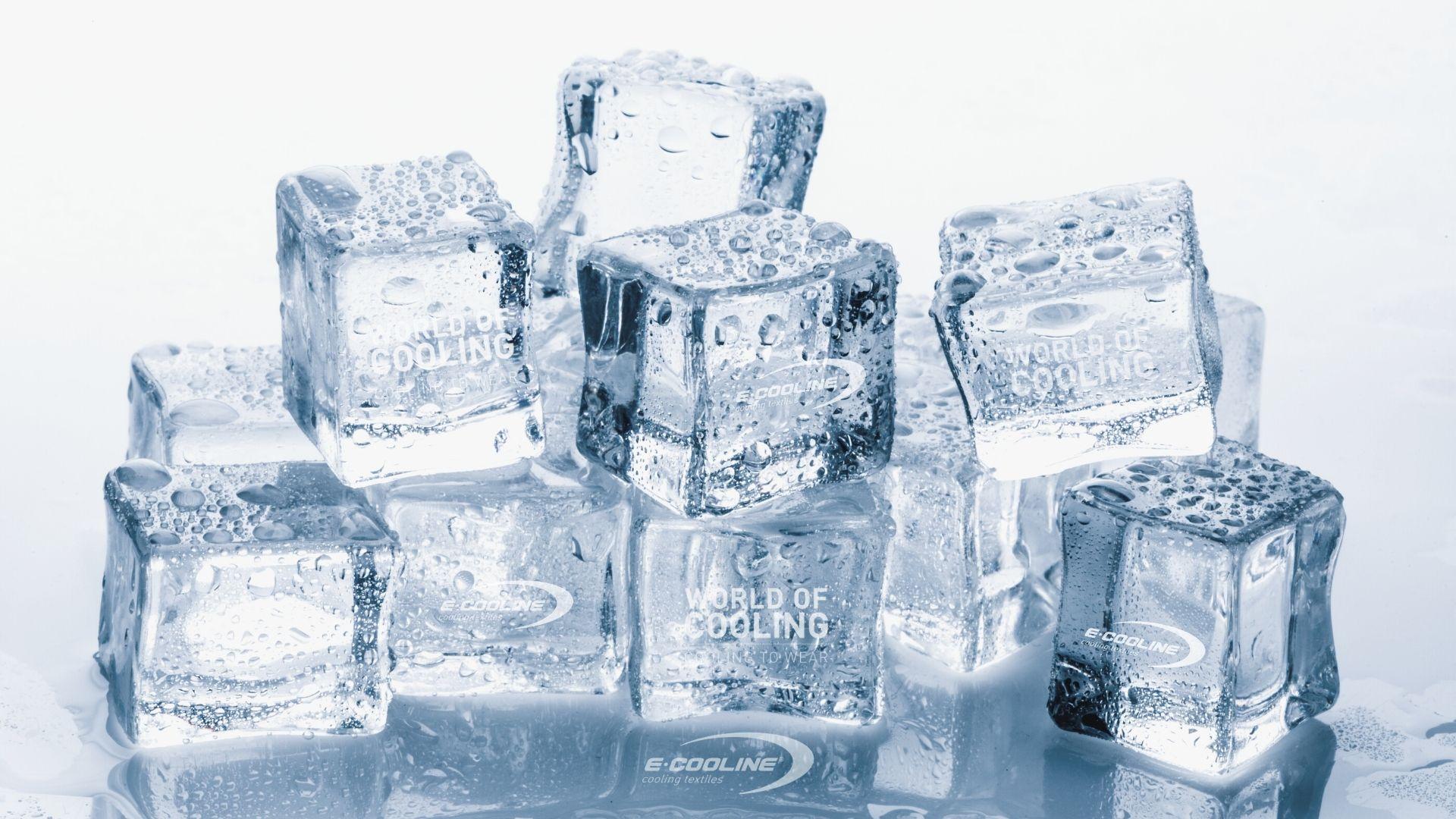 COOLINE SX3 Kühlung - erfrischend und angenehm