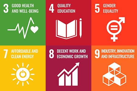 pervormance SDGs