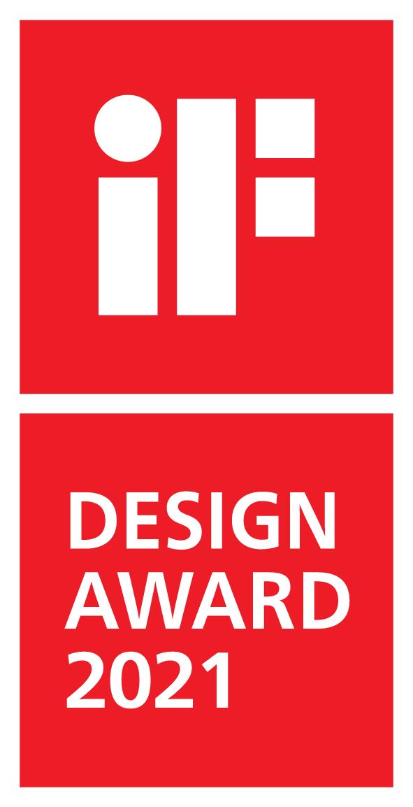 IF Design Award Logo